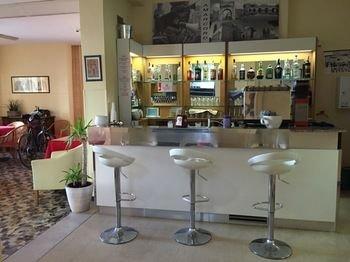 Hotel Zaghini - фото 12