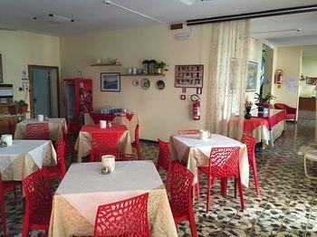 Hotel Zaghini - фото 13