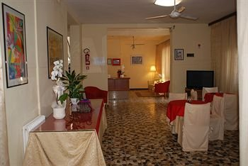Hotel Zaghini - фото 15