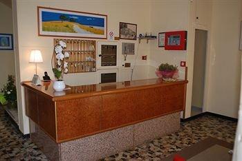 Hotel Zaghini - фото 16
