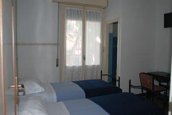 Hotel Zaghini - фото 2