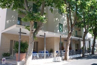 Hotel Zaghini - фото 20