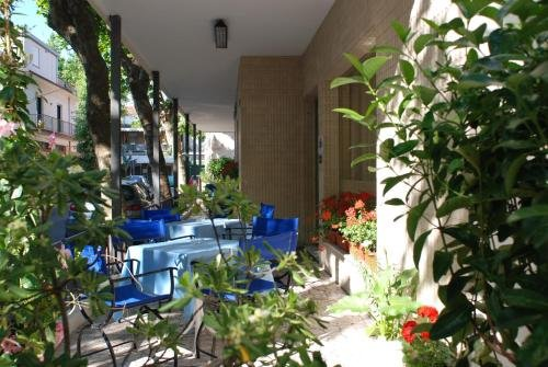 Hotel Zaghini - фото 21