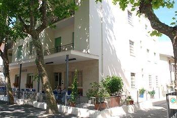 Hotel Zaghini - фото 22