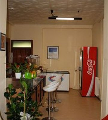 Hotel Zaghini - фото 5