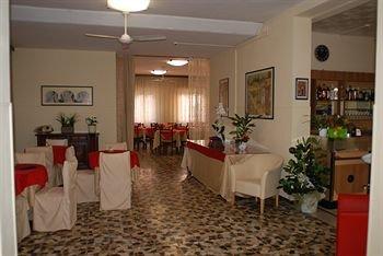 Hotel Zaghini - фото 7