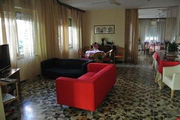 Hotel Zaghini - фото 8