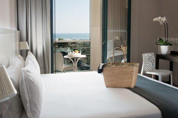 Hotel Villa Rosa Riviera - фото 1