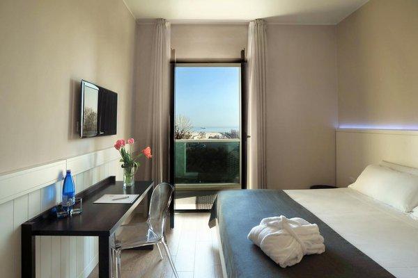 Hotel Villa Rosa Riviera - фото 5