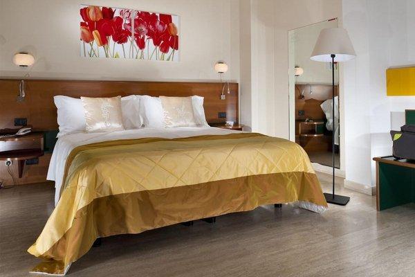 Astoria Suite Hotel - фото 2