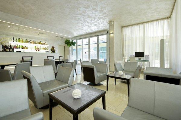 Mercure Hotel Rimini Artis - фото 10