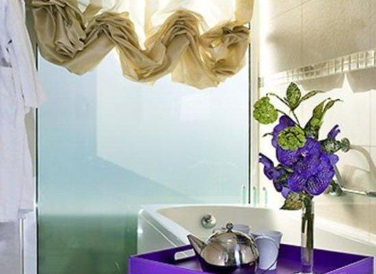 Mercure Hotel Rimini Artis - фото 11