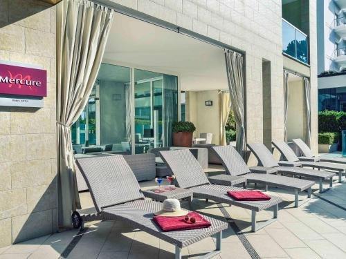 Mercure Hotel Rimini Artis - фото 13