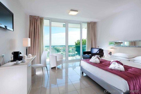 Mercure Hotel Rimini Artis - фото 2