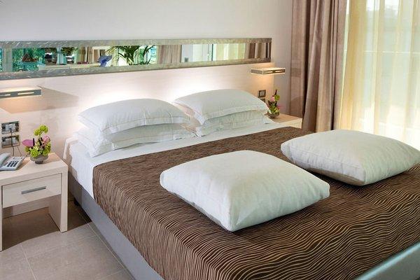 Mercure Hotel Rimini Artis - фото 3