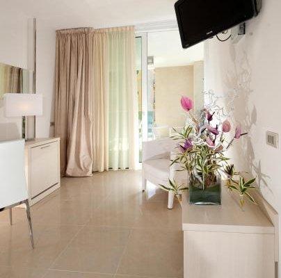 Mercure Hotel Rimini Artis - фото 8