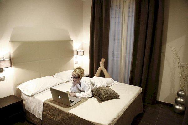 Gimmi Hotel - фото 1