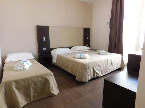 Gimmi Hotel - фото 6