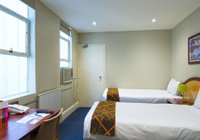 Отзывы ibis Styles Kingsgate Hotel, 3 звезды