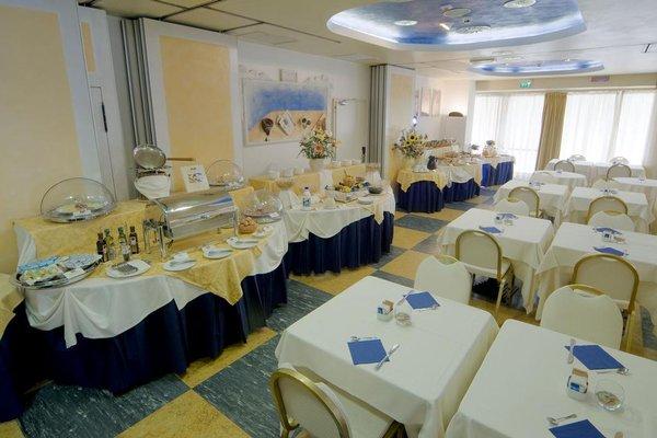 Hotel La Gradisca - фото 12