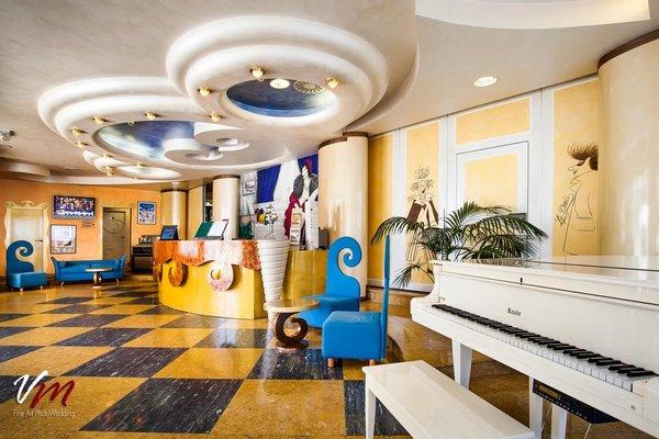 Hotel La Gradisca - фото 13
