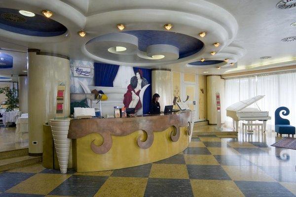 Hotel La Gradisca - фото 14
