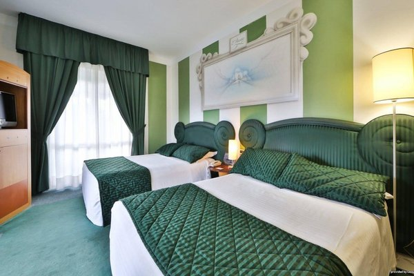 Hotel La Gradisca - фото 2