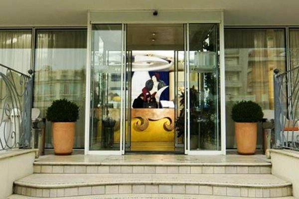 Hotel La Gradisca - фото 21