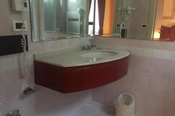 Hotel La Gradisca - фото 9