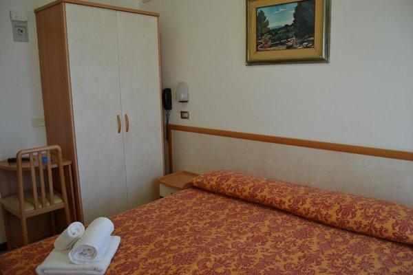 Hotel Apis - фото 11
