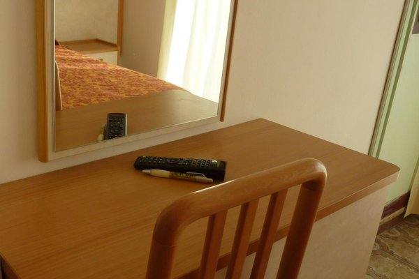 Hotel Apis - фото 13