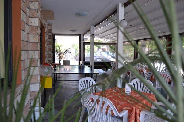 Hotel Apis - фото 15