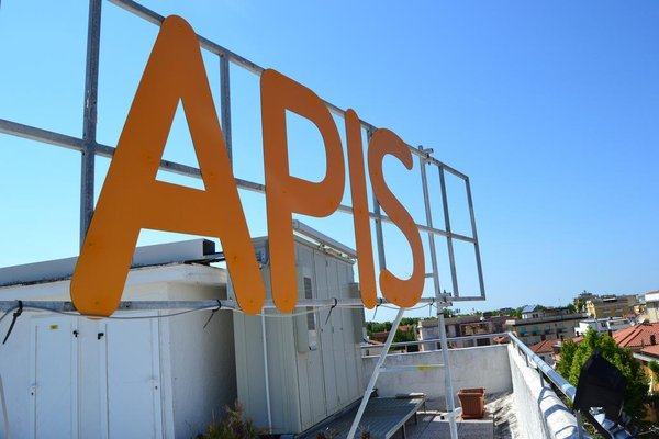 Hotel Apis - фото 22