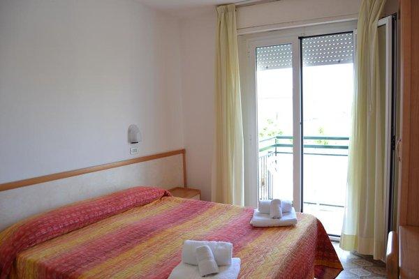 Hotel Apis - фото 7