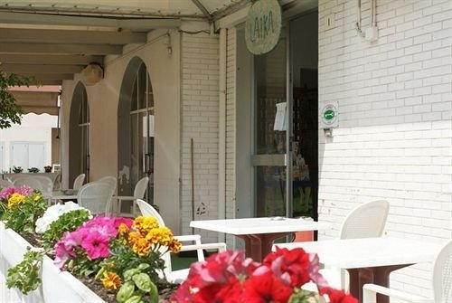 Hotel Laika - фото 14