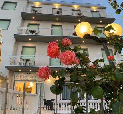 Hotel Laika - фото 23