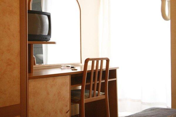 Hotel Bamby - фото 11