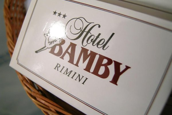 Hotel Bamby - фото 13