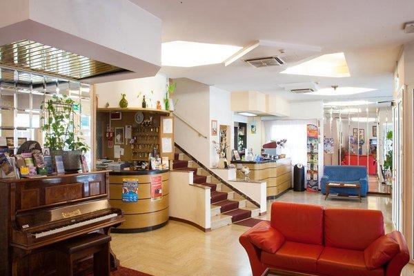 Hotel Bamby - фото 16
