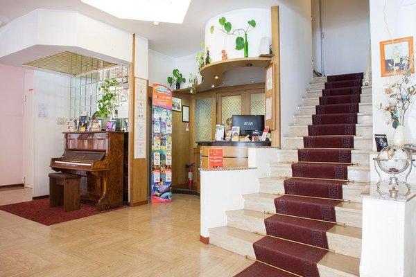 Hotel Bamby - фото 19