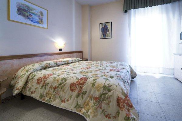 Hotel Bamby - фото 2