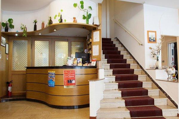 Hotel Bamby - фото 20
