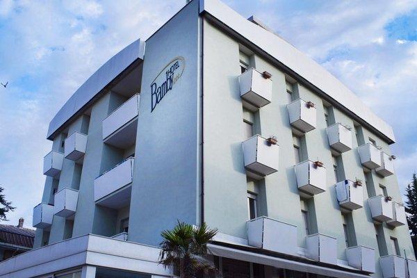 Hotel Bamby - фото 23