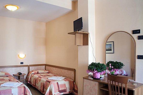 Hotel Bamby - фото 5