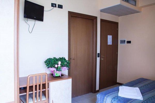 Hotel Bamby - фото 6