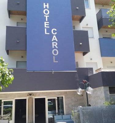 Hotel Carol - фото 22