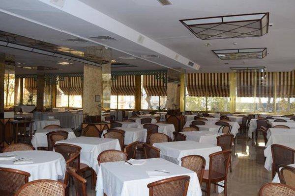Ariminum Hotel - фото 11