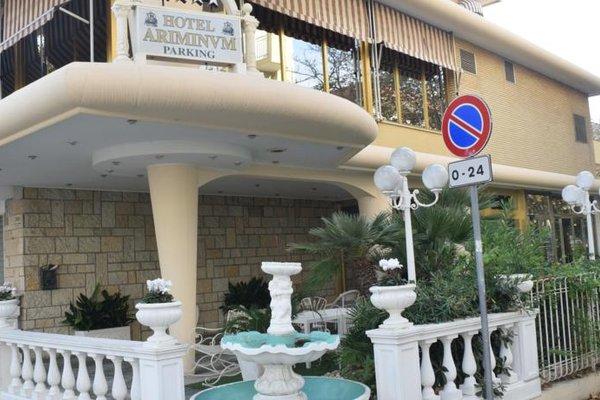 Ariminum Hotel - фото 16