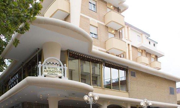 Ariminum Hotel - фото 21