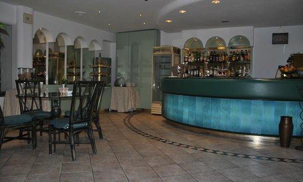 Ariminum Hotel - фото 9